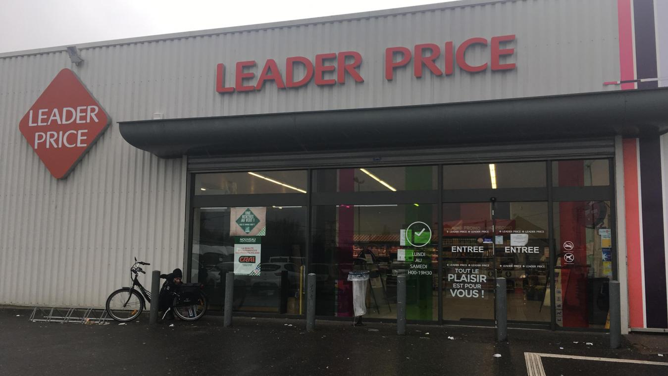 Le groupe Aldi confirme la fermeture de 31 magasins Leader Price