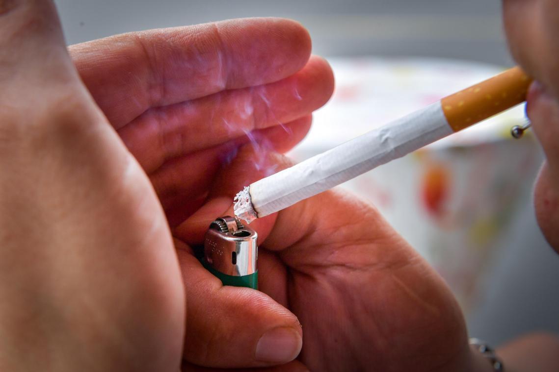 Le prix de certaines cigarettes va continuer d'évoluer en mars.