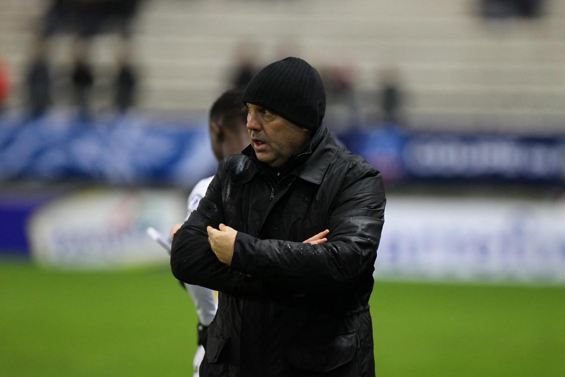 Ligue 1 : Frédéric Antonetti tacle violemment la VAR