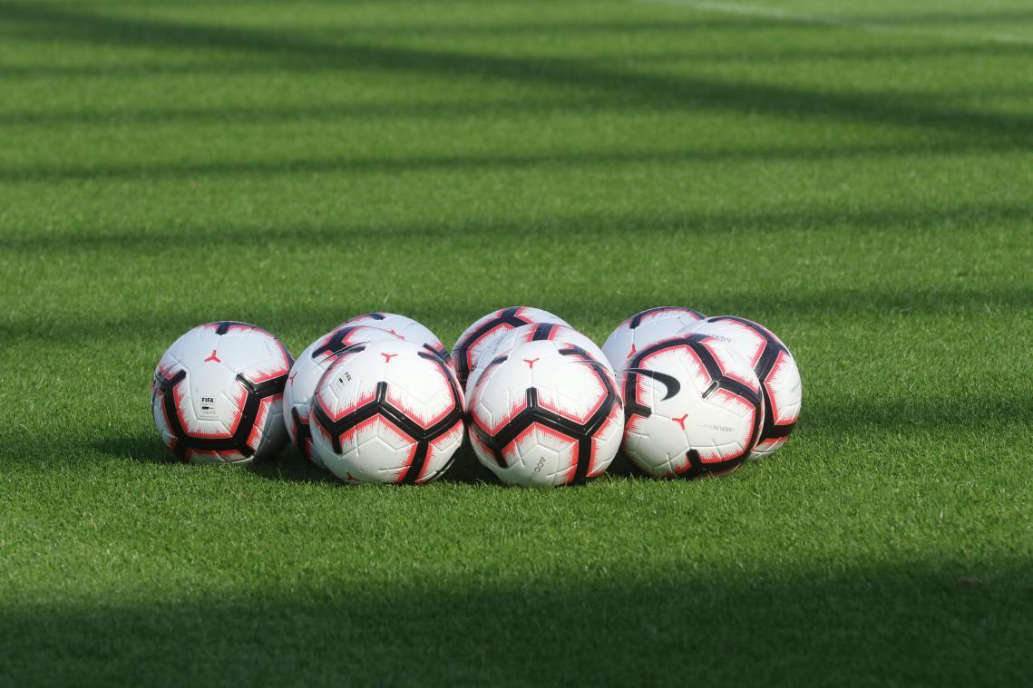Lorient : quatre joueurs de plus sont positifs au coronavirus