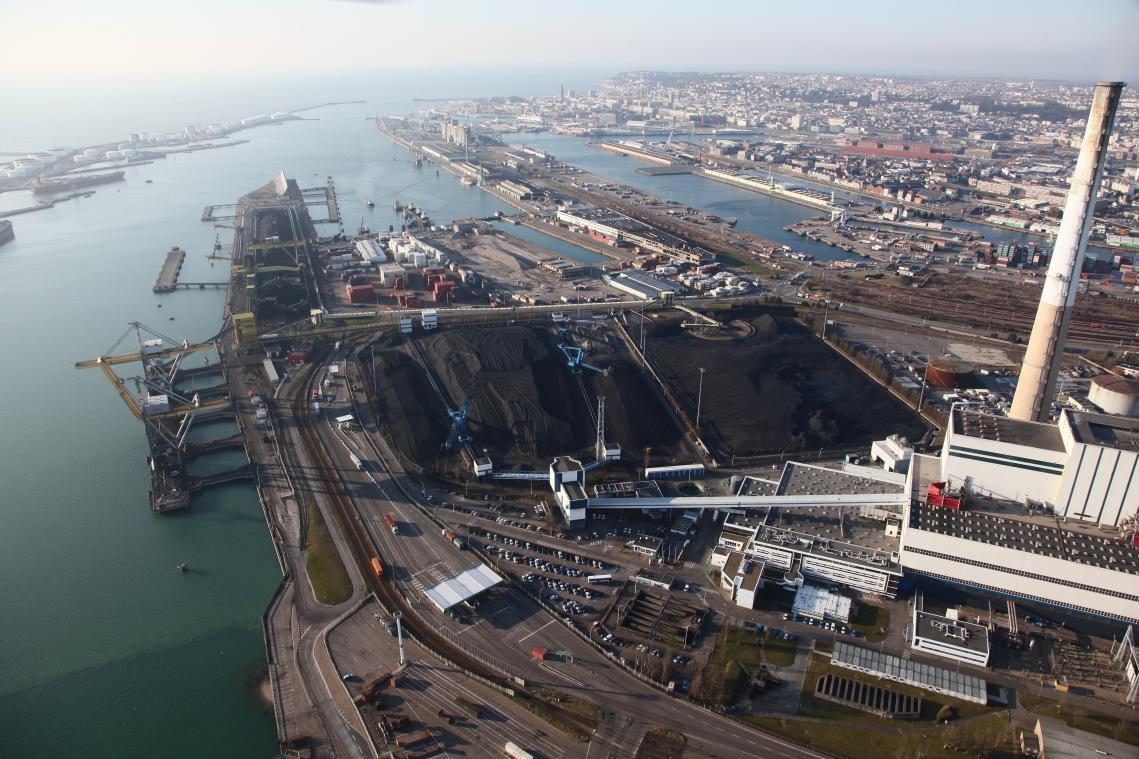 Le 4e Comité interministériel de la mer (Cimer) du quinquennat a lieu vendredi 22 janvier 2021, au Havre. (Photo d'illustration PN)