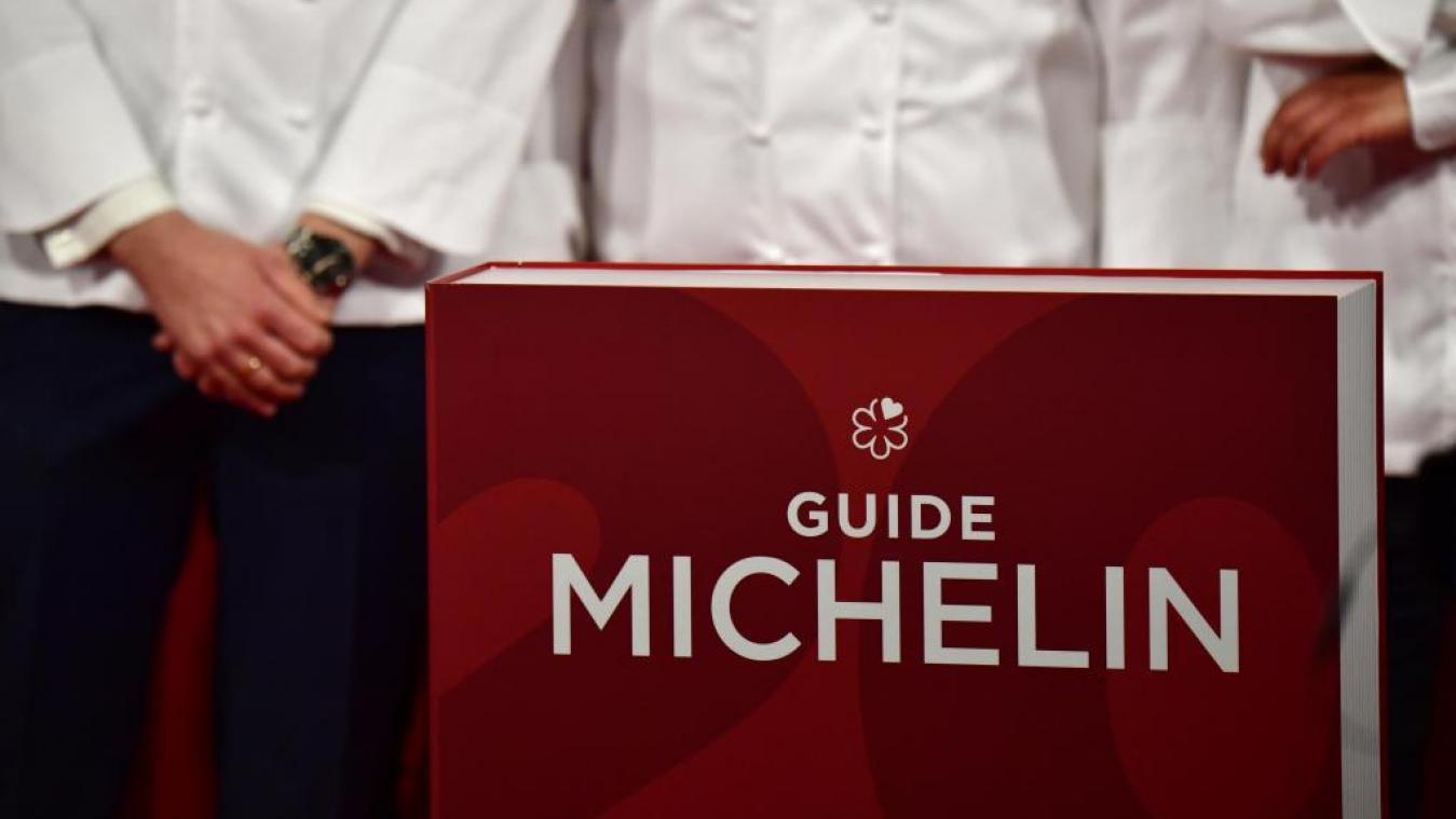 Un restaurant vegan étoilé au guide Michelin, une première en France