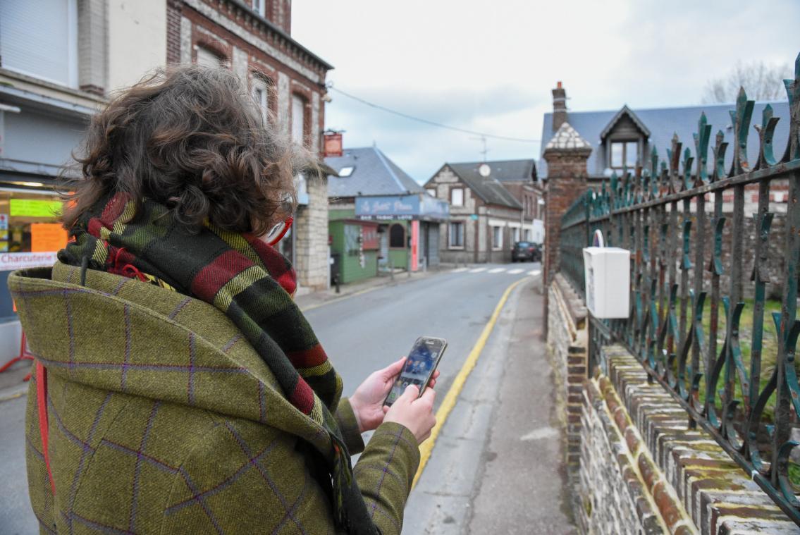 Près de Fécamp, le partage d'antenne freine les avancées sur le réseau de téléphonie mobile