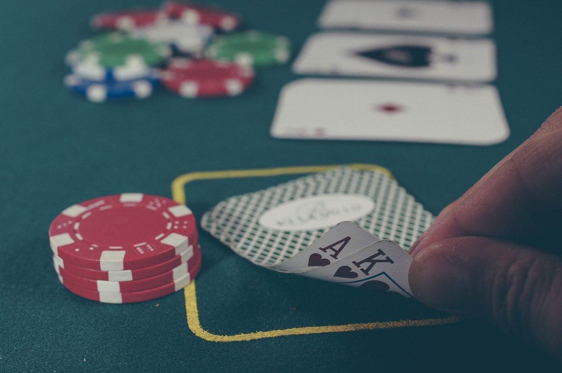 Au Havre, une trentaine d'interpellations dans une salle clandestine de jeux de hasard
