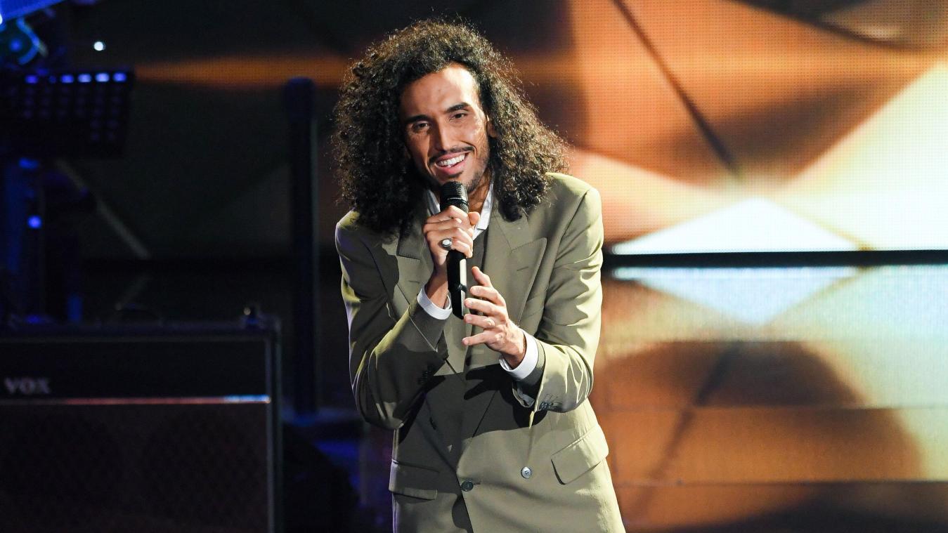The Voice: tout le jury s'est retourné pour le Beauvaisien Wahil Laghrari! - Courrier Picard