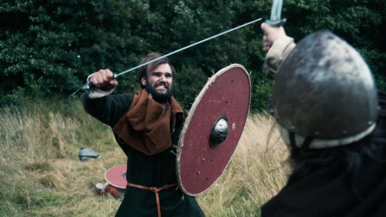 Le Viking Rollon à la télévision : trois bonnes raisons de regarder le documentaire de France 3 - Paris-Normandie