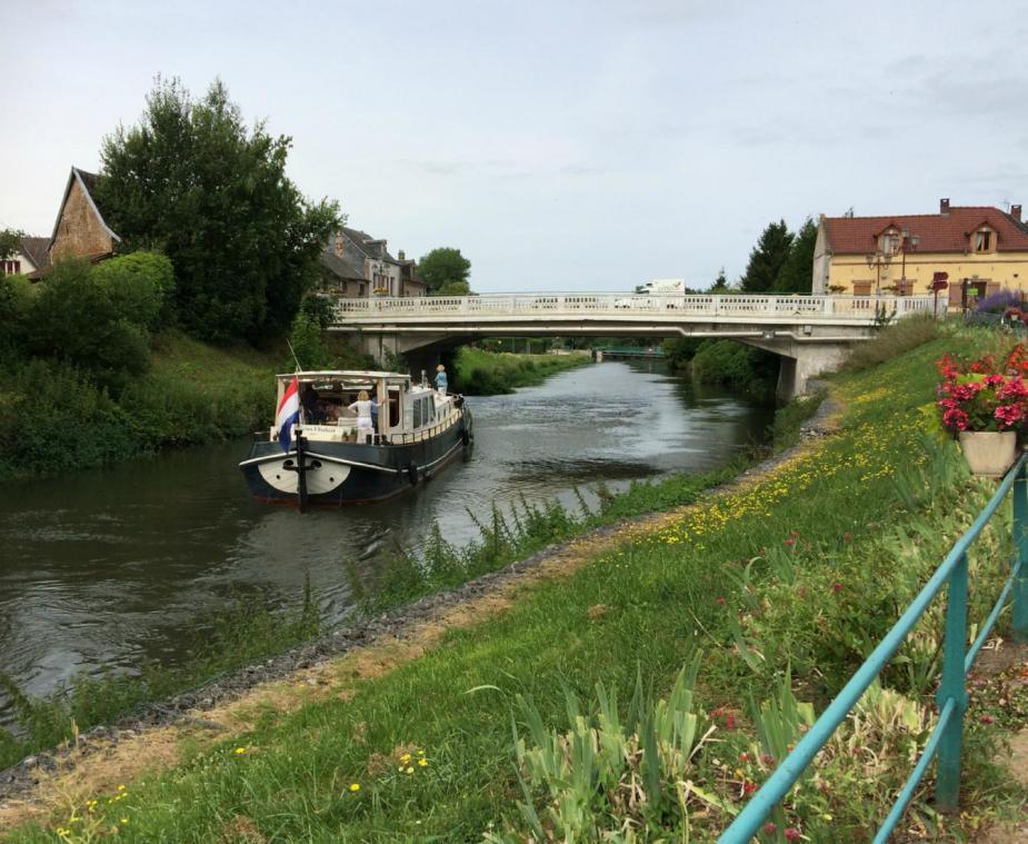La Somme candidate aux Rencontres nationales du tourisme fluvial