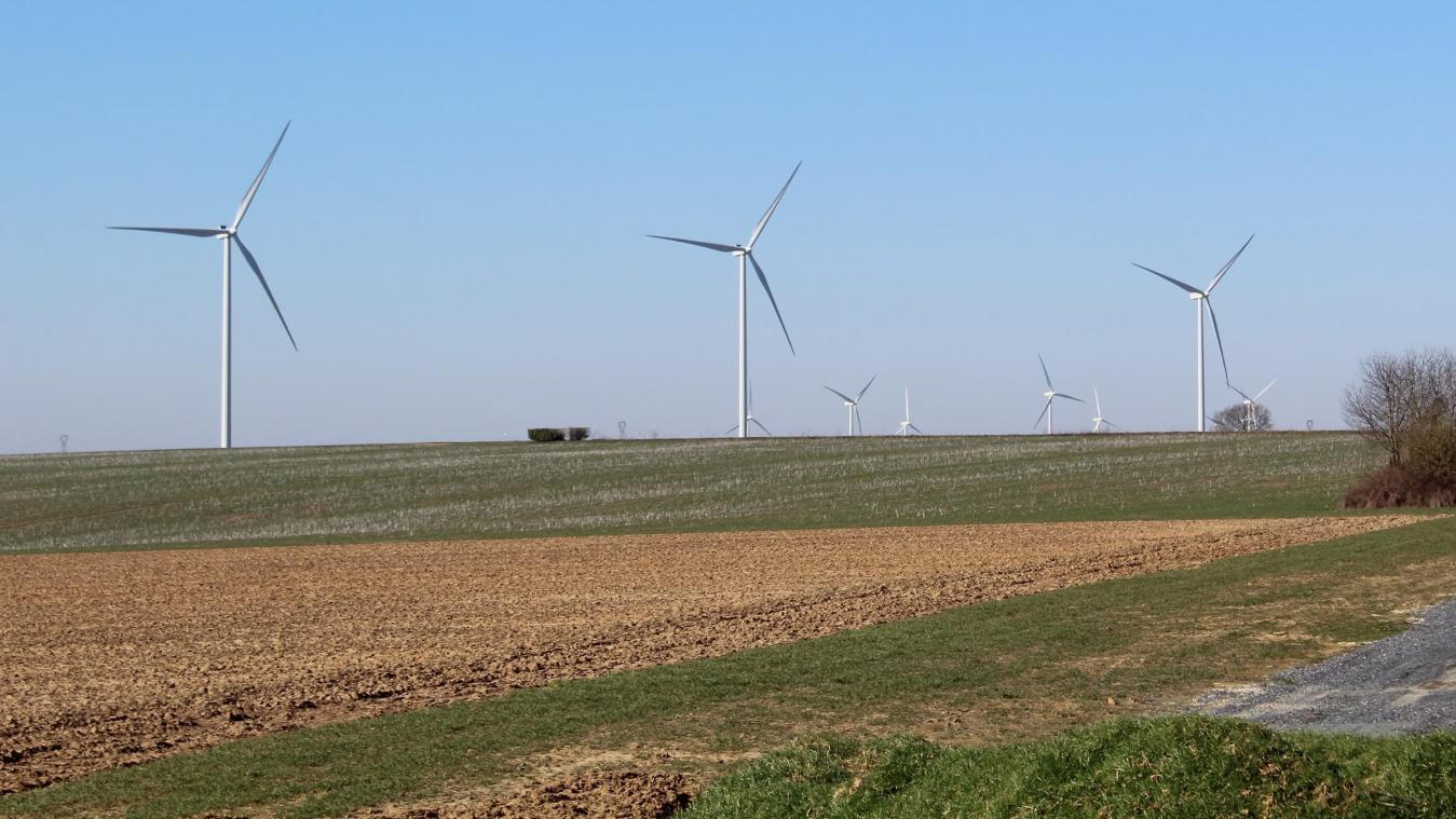 L'enquête publique de régularisation concernant l'implantation de neuf éoliennes s'ouvre le 16 mars prochain.