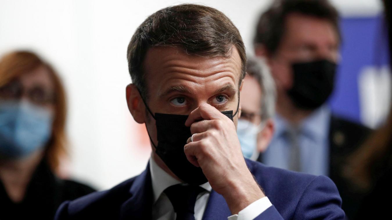 Le président de la République Emmanuel Macron doit réunir ce mercredi le gouvernement pour étudier les différents scénarios de réouverture des lieux publics.