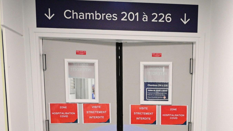 Covid-19: 30.000 nouvelles contaminations en France selon Santé Publique France - Courrier Picard