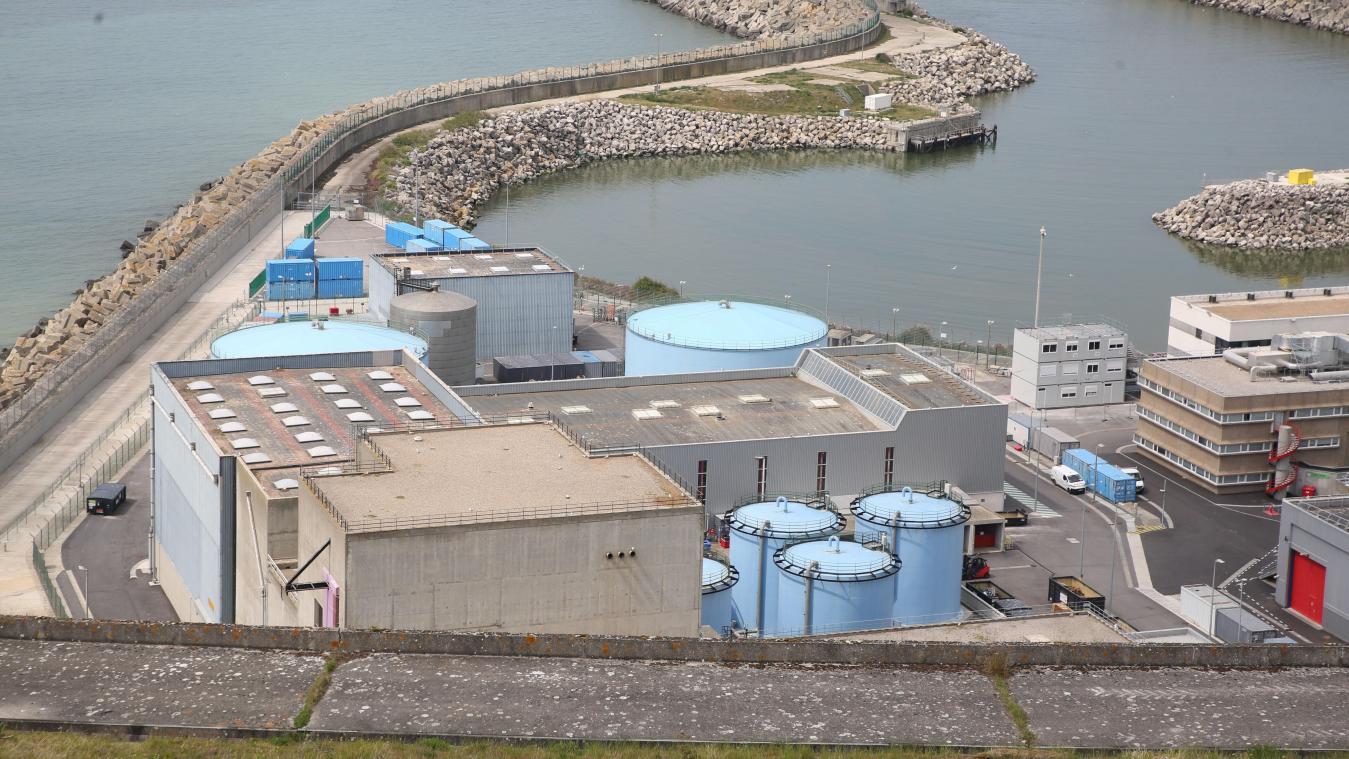 Le projet d'EPR à Penly sera porté par EDF si le gouvernement le permet en 2023.