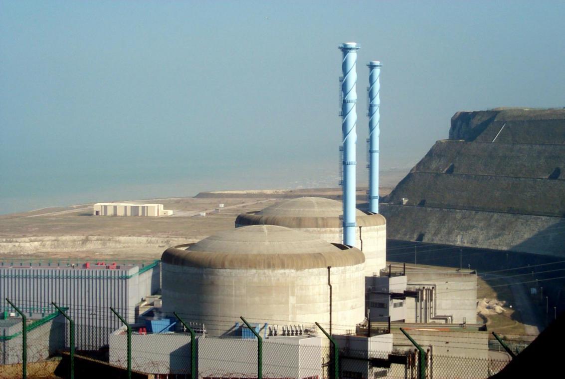 L'exercice de sûreté nucléaire à la centrale de Penly est reporté en raison des conditions sanitaires en Seine-Maritime