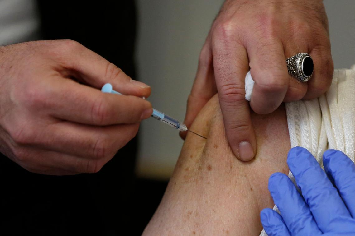 Pour se faire vacciner, mieux vaut avoir un site qui aide à trouver les créneaux disponibles.