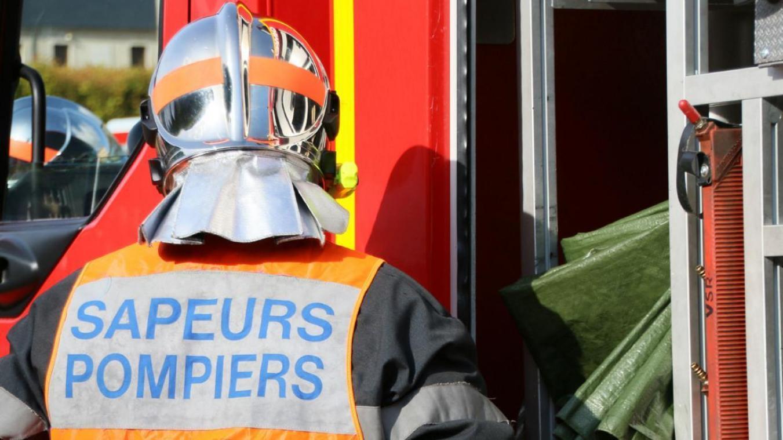 Une portion de l'A28 dans le sens Abbeville-Rouen fermée à cause d'un accident