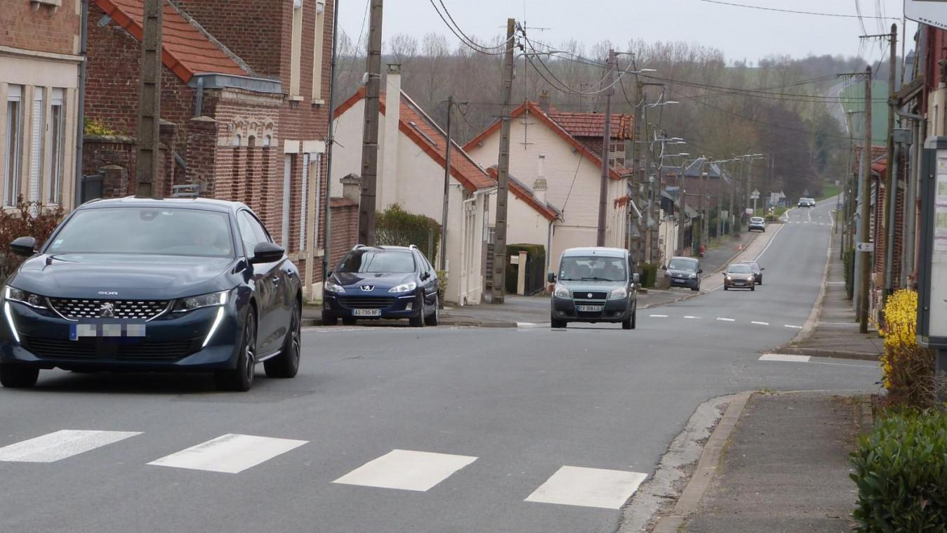 Un nouveau chantier en vue sur l'axe Roye-Amiens