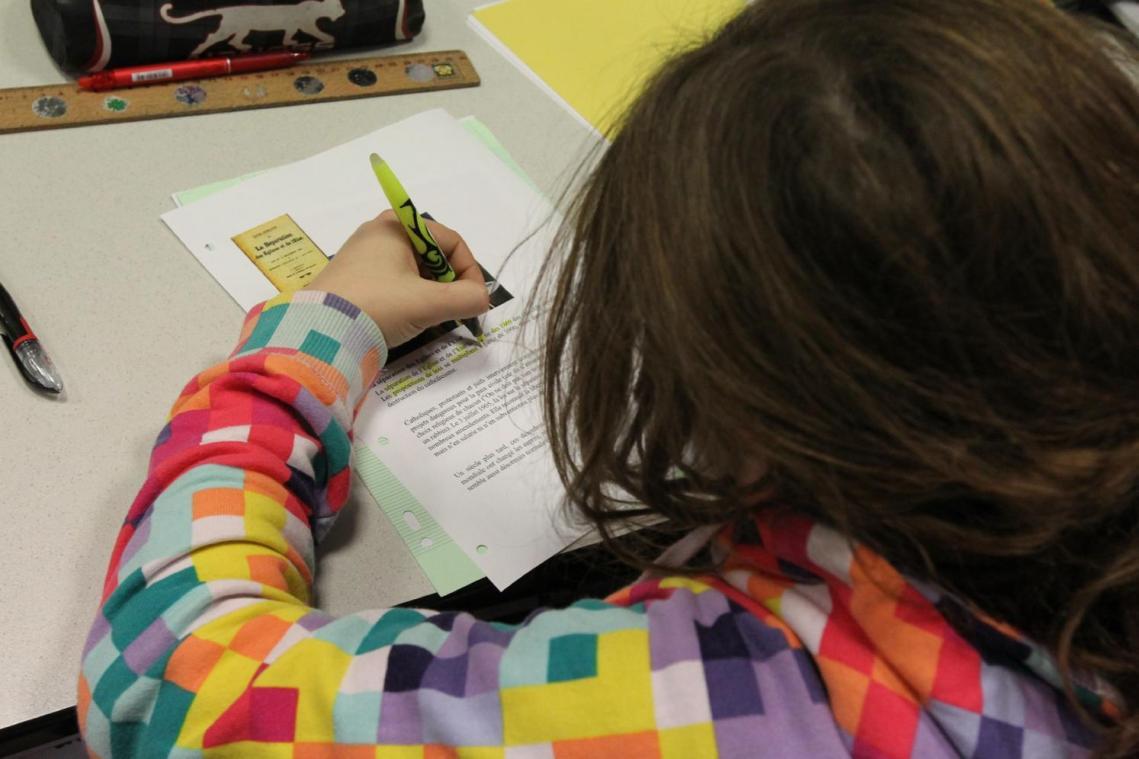 Confinement et fermeture des écoles : quels enfants pourront être accueillis?