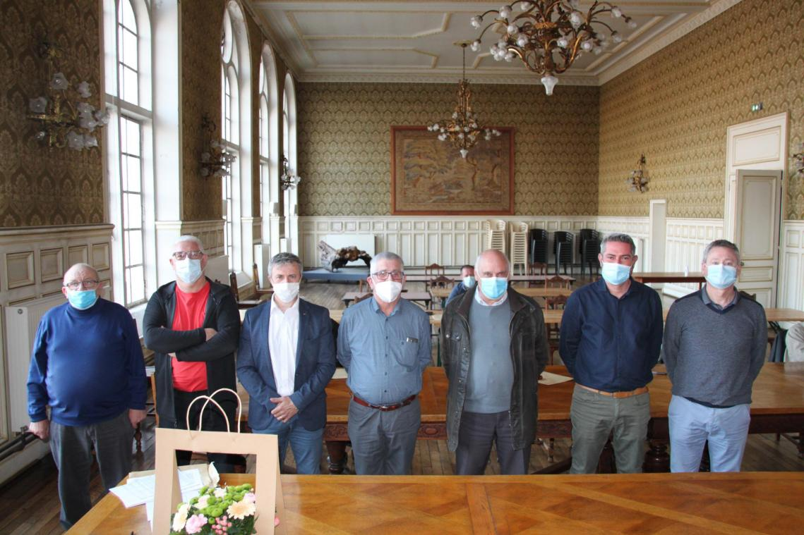 Le syndicat chargé de la gestion de la piscine de Bohain-en-Vermandois/Fresnoy-le-Grand officiellement dissous