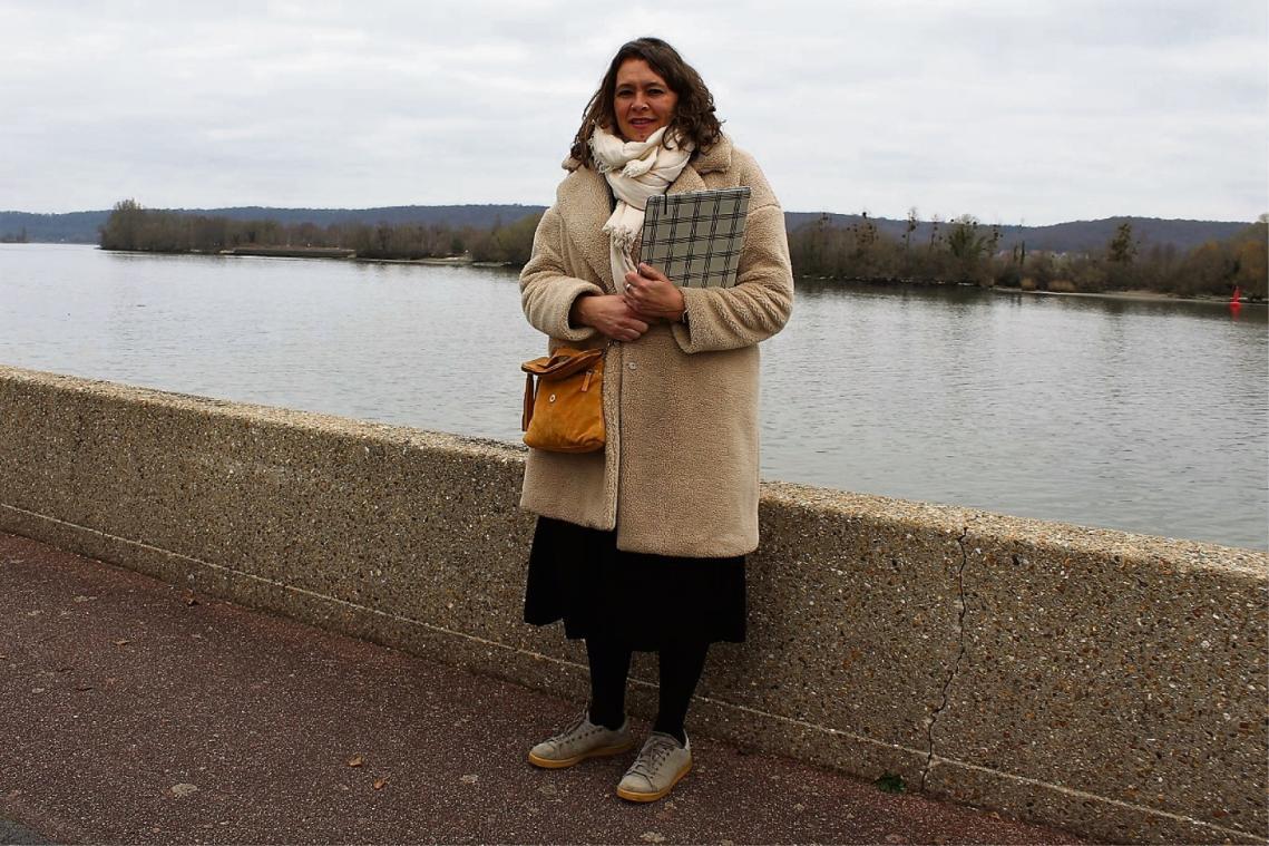 Géraldine Homont espère que le secteur retravaille rapidement. (Photo PN)