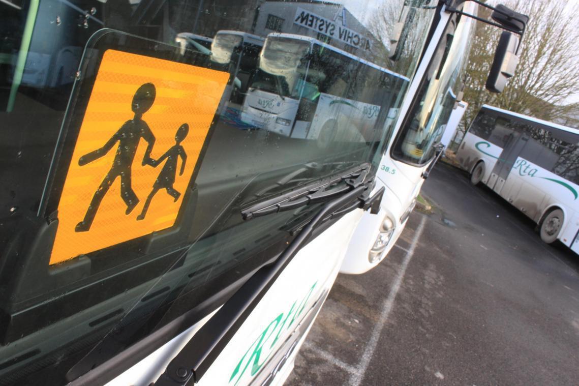 Les transports scolaires suspendus dans les Hauts-de-France à partir du lundi 5 avril