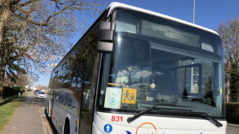 Confinement: à partir de quand les transports scolaires seront-ils à nouveau assurés dans les Hauts-de-France?