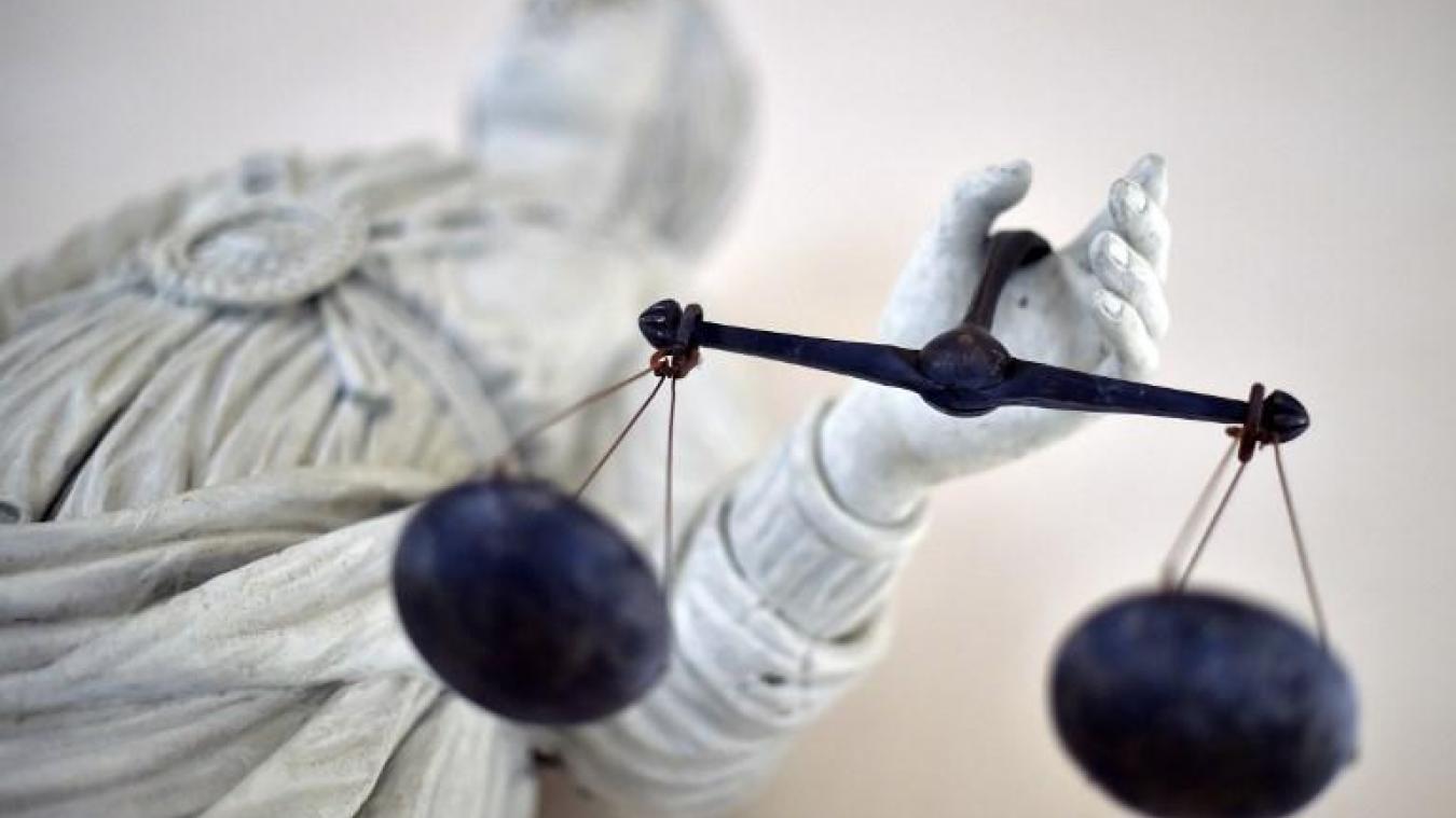 Peine alourdie pour le «violeur à la montre» qui avait sévi à Beauvais