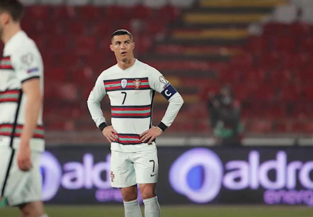 Criastiano Ronaldo a fait sans le savoir une bonne action.