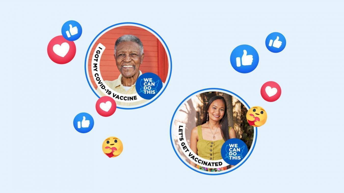 Facebook lance les filtres pro-vaccins... pour se rattraper !