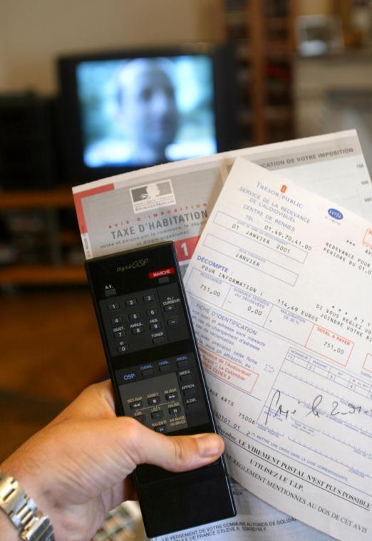 Pour l'heure, les bars, restaurants, hôtels et discothèques doivent payer la redevance télé.