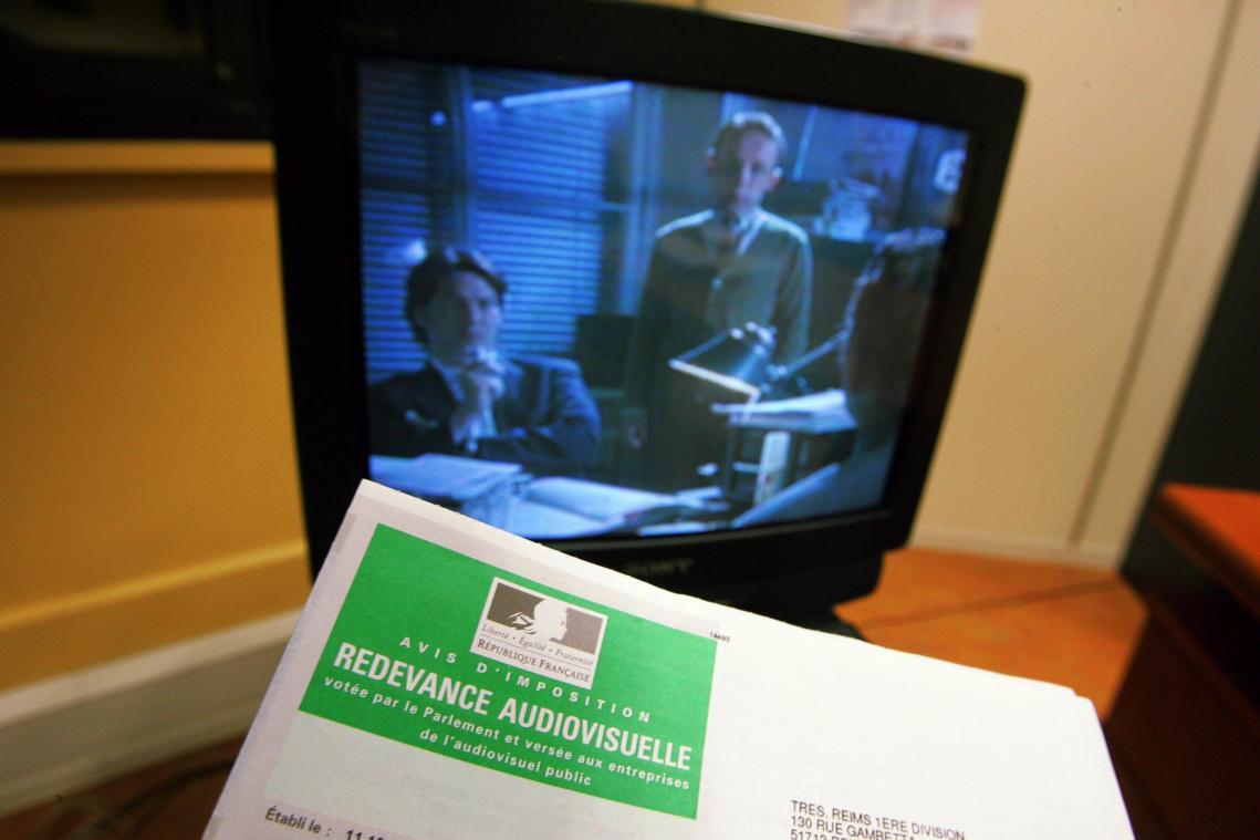 La redevance télé est à payer, même pour les établissements fermés au public pour cause de pandémie.