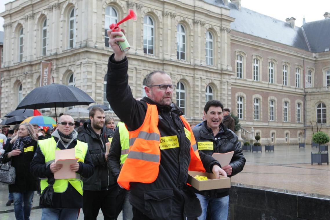 Whirlpool Amiens, cinq années de malédiction…