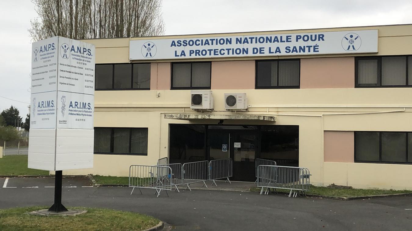 L'ANPS va accueillir les prochaines vaccinations collectives de façon permanente.