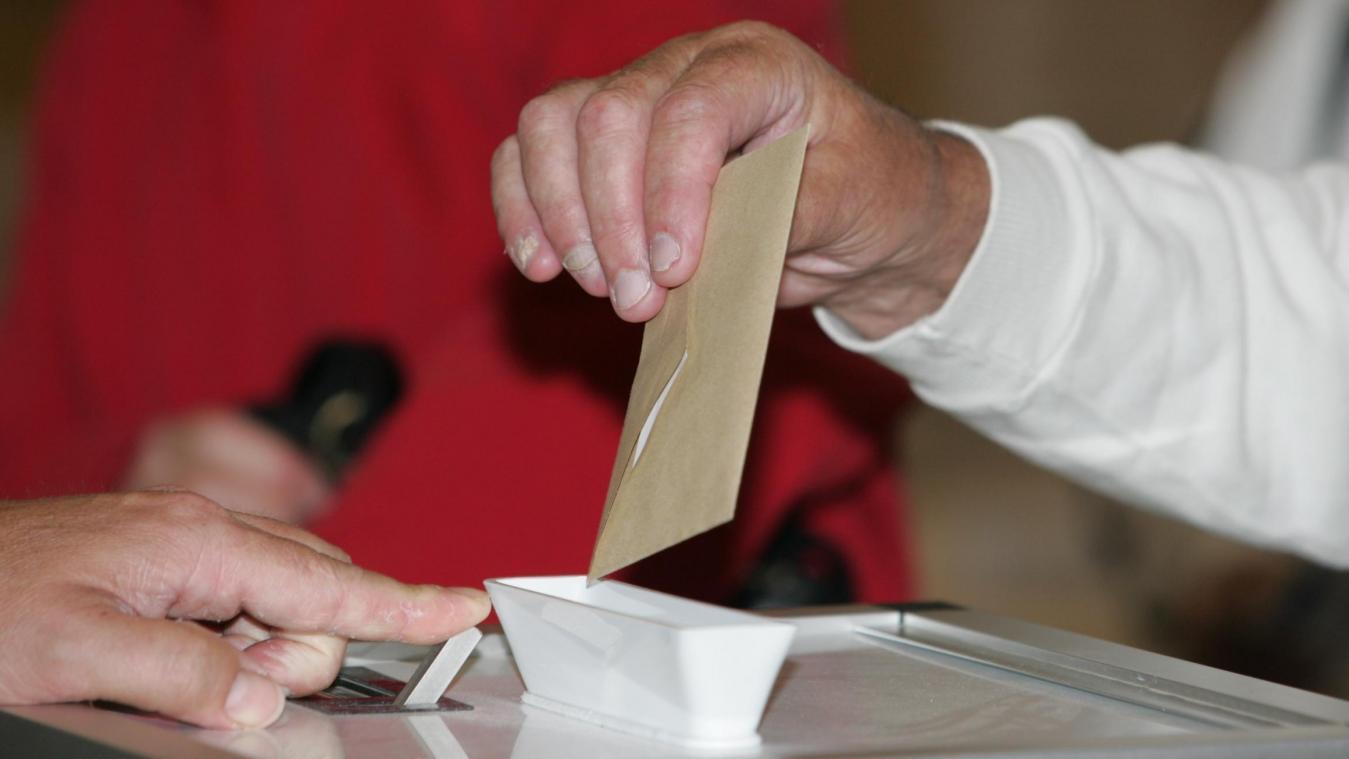 Sauf nouveau report, les élections se dérouleront les 13 et 20 juin.