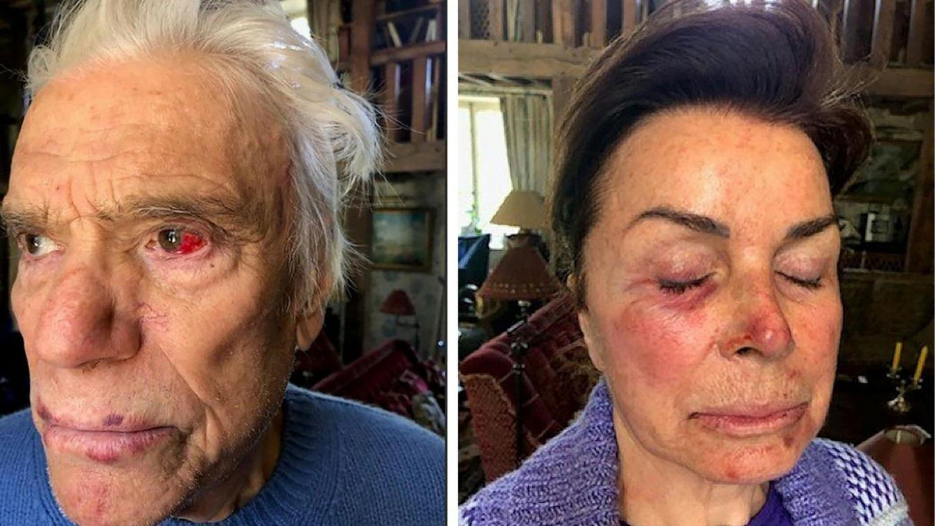 Violent cambriolage du couple Tapie: l'enquête reprise par le parquet de Paris