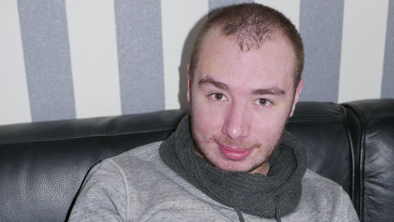 Le corps de Lydian Massenet, disparu en décembre 2016 à la sortie d'une boîte de nuit soissonnaise, a été retrouvé le 10 mars 2021 près de la RN2.