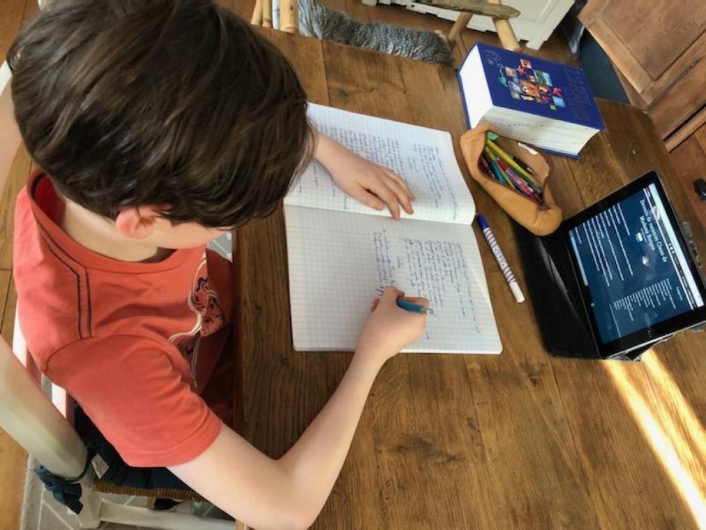 Les dysfonctionnements ont été nombreux ce mardi matin pour les élèves et les professeurs qui tentaient de se connecter sur l'ENT.