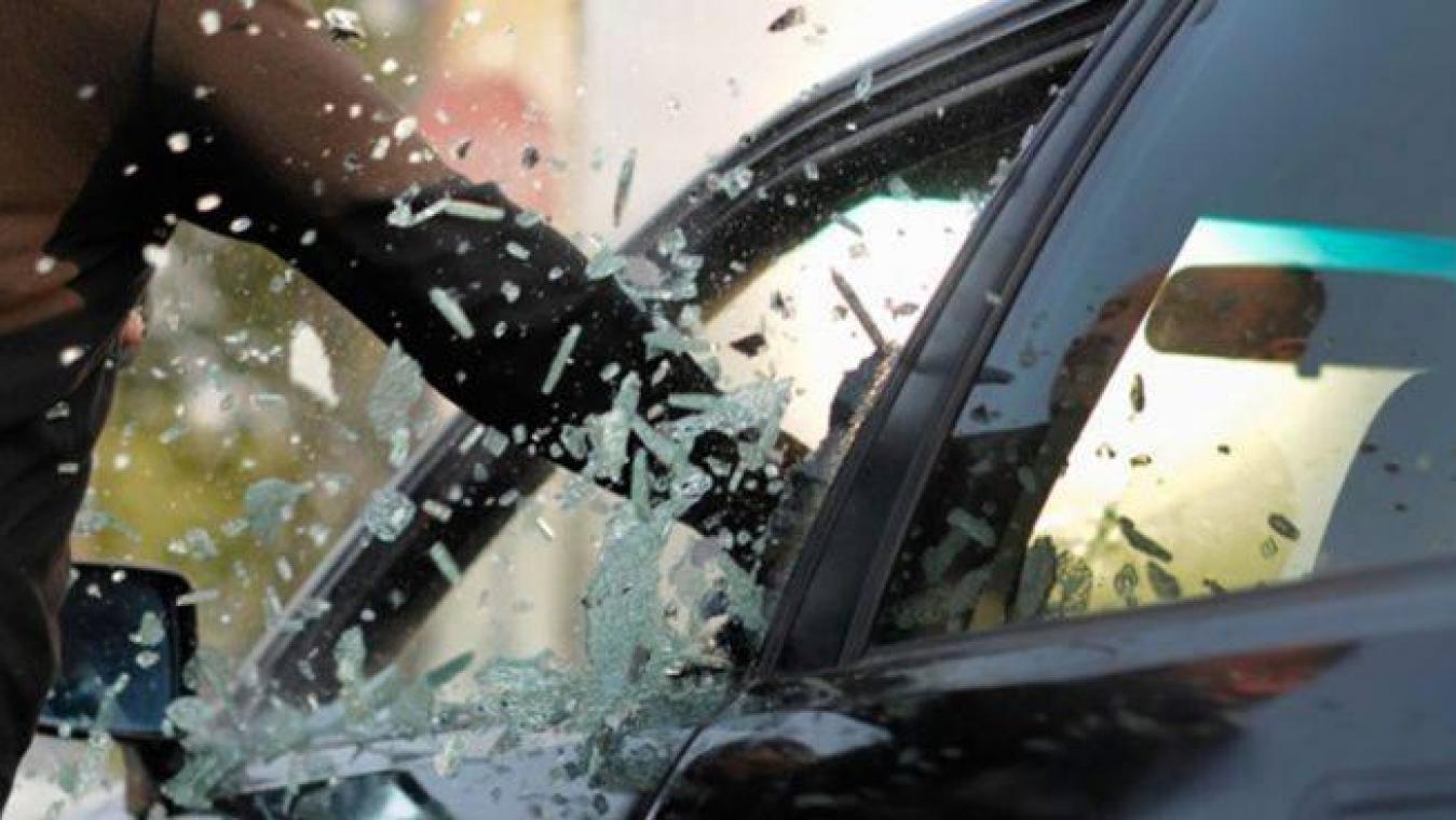 Quatre véhicules avaient été fracturés le 13 février 2020 à Ribemont.