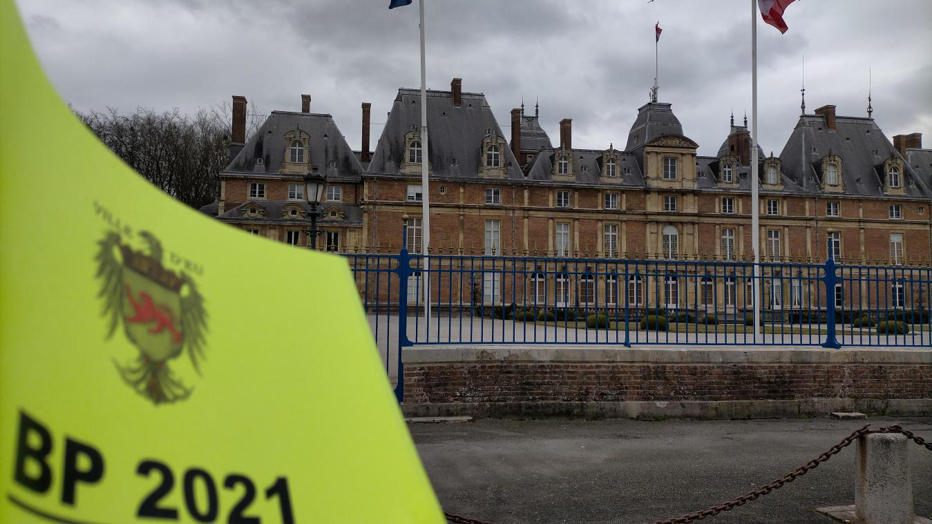 Michel Barbier juge le premier budget primitif de sa majorité «prudent et contraint».