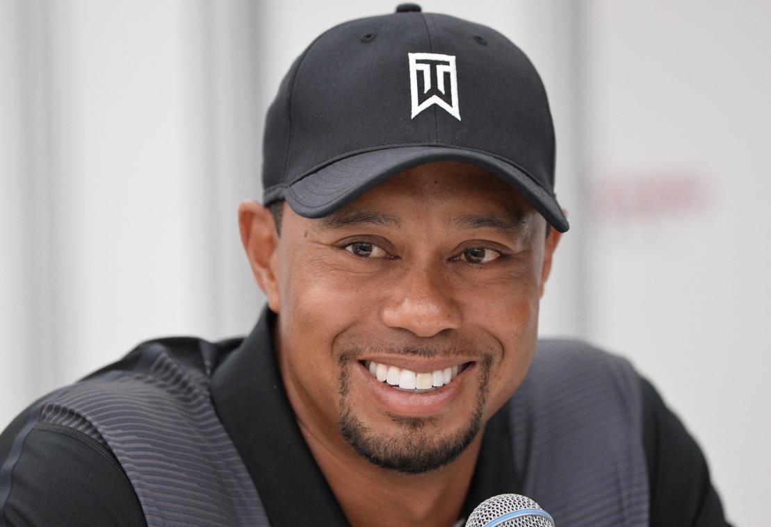L'accident de Tiger Woods en février dû à une vitesse «dangereuse» de 140 km/h
