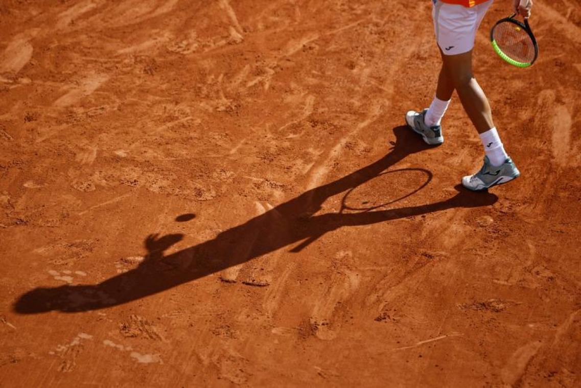 Roland-Garros reporté d'une semaine