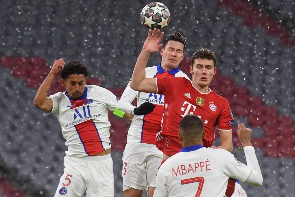 Hyper réaliste, le PSG s'impose à Munich