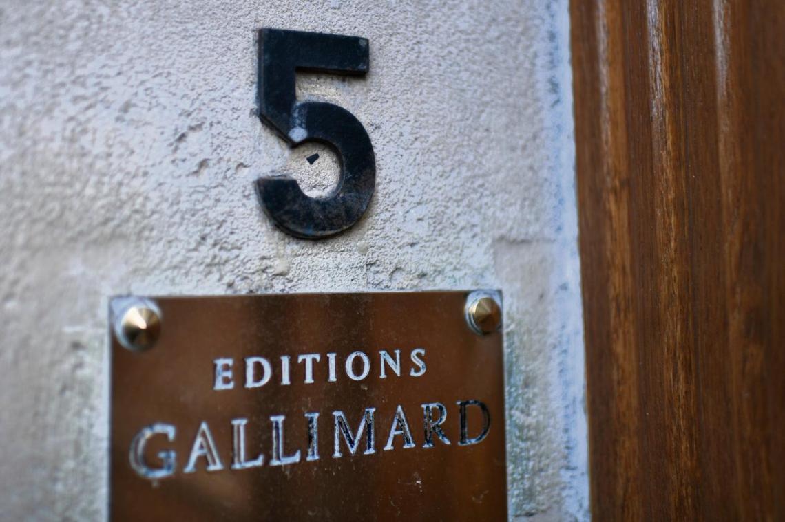 Trop de livres? L'éditeur Gallimard demande de ne plus envoyer de manuscrits