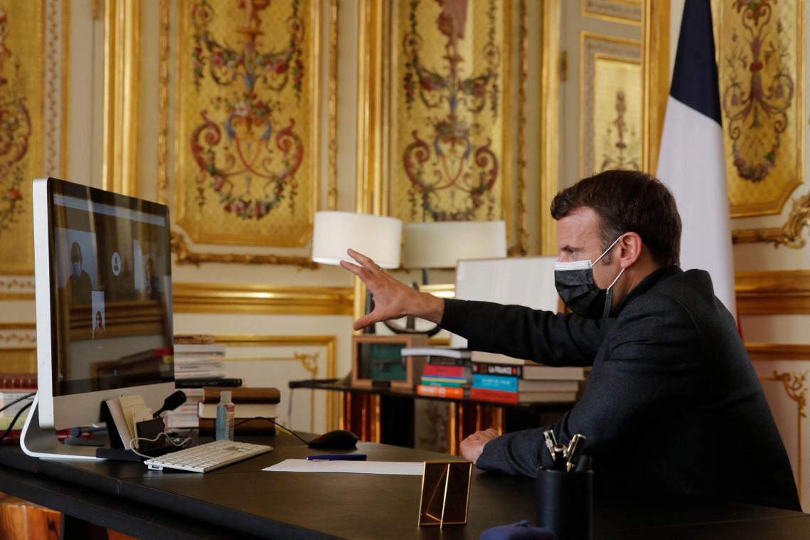 La fin de l'ENA annoncée ce jeudi par Emmanuel Macron ?