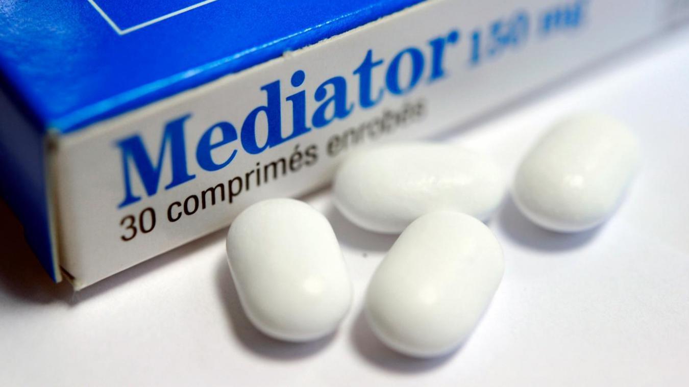 Le groupe Servier fait appel du jugement dans l'affaire du Mediator.