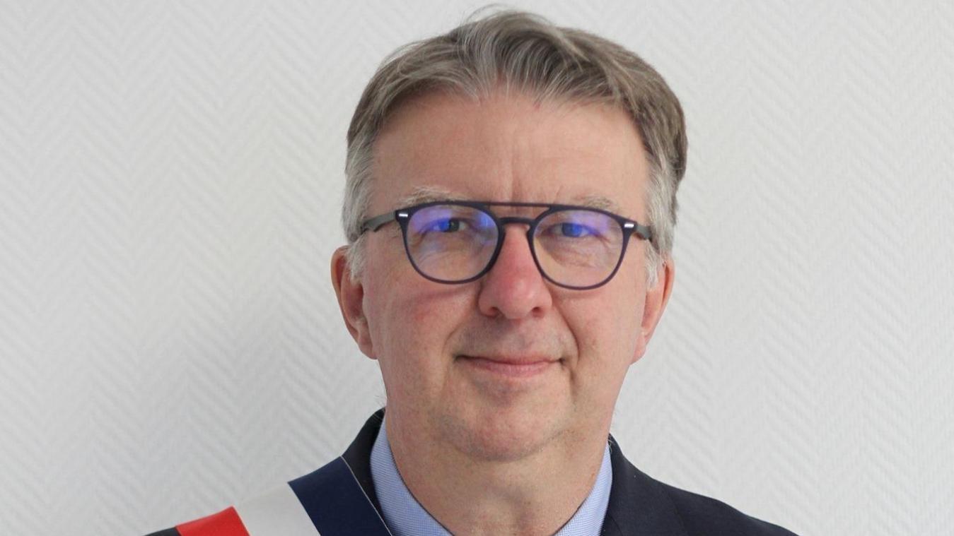 Le maire de Blangy, Éric Arnoux, renonce aux Départementales.