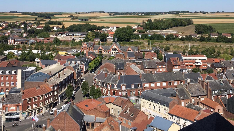 Pour ce projet, la communauté de communes du Pays du Coquelicot a remporté l'appel à projet «Guichet Unique de l'Habitat», lancé par la Région Hauts-de-France. Un trophée virtuel a été remis à Michel Watelain, président de l'intercommunalité.