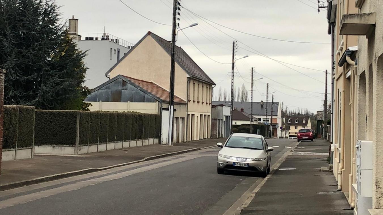 L'agression a eu lieu au domicile des gendarmes, dans la soirée de mardi.