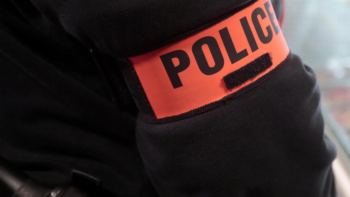 La bagarre a eu lieu à 22 heures dans un hall d'immeuble, selon une source policière qui a fait état de six personnes interpellées.