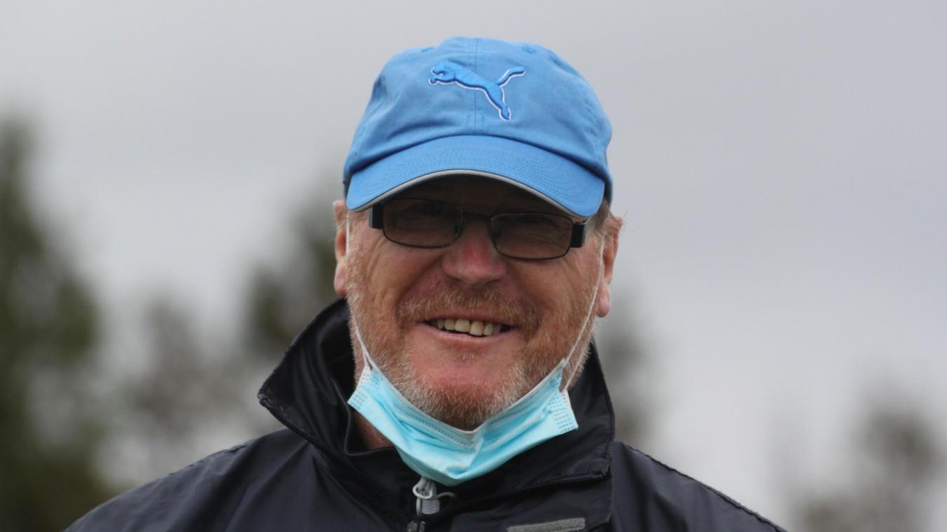 Jean-Marc Thévenin, le coach d'Holnon/Fayet, est décédé à l'âge de 64 ans