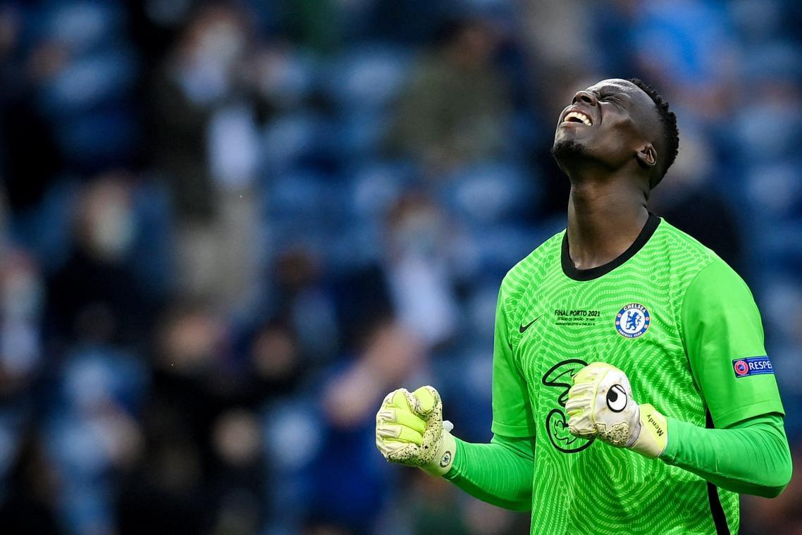 Ligue des champions. Chelsea et l'ex-havrais Édouard Mendy sacrés champion d'Europe