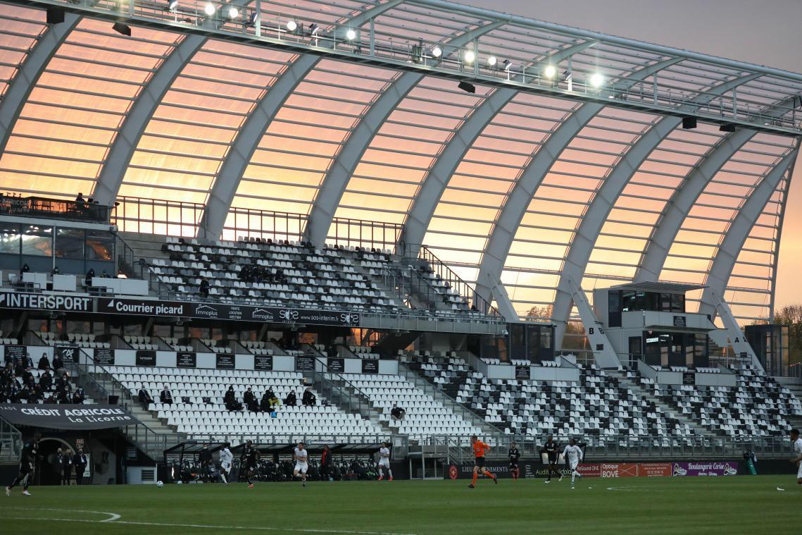 Calendrier Rederie Somme 2022 Calendriers Ligue 1 / Ligue 2: Amiens débutera à domicile contre